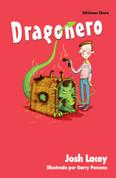 Dragonero - The Dragonsitter
