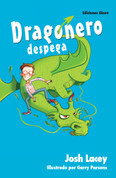 Dragonero despega - The Dragonsitter Takes Off