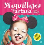Maquillajes de fantasía para niños - Face Painting