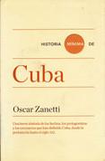 Historia mínima de Cuba - Brief History of Cuba