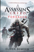 Assassin's Creed 5: Forsaken - Assassin's Creed. Forsaken
