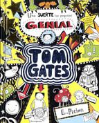 Tom Gates: Una suerte (un poquitín) genial - Tom Gates: A Tiny Bit Lucky