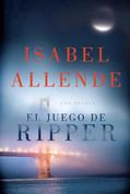 El juego de Ripper - Ripper: A Novel
