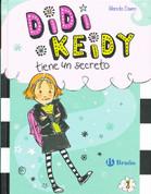 Didi Keidy tiene un secreto #1 - Heidi Heckelbeck Has a Secret