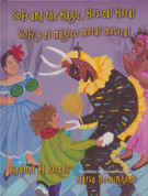 Sofi and the Magic Musical Mural/Sofi y el mágico mural musical