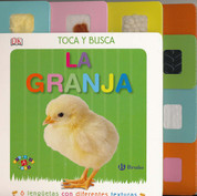 Toca y busca la granja - Feel and Find Fun. Farm