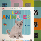 Toca y busca los animales - Feel and Find Fun. Baby Animals