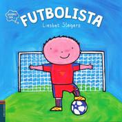 Quiero ser futbolista - I Want to Be a Soccer Player