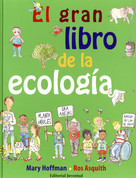 El gran libro de la ecología - The Big Green Book