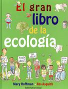 El gran libro de la ecología - The Big Green Book