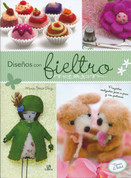 Diseños con fieltro - Craft with Felt