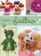 Diseños con fieltro - Craft with Felt