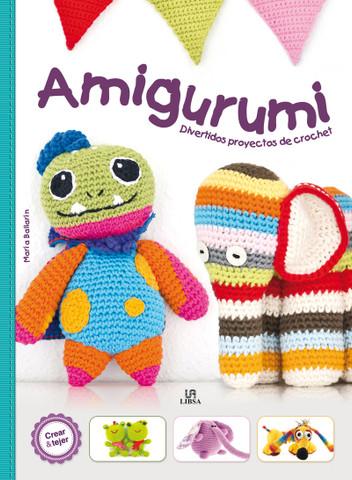Amigurumi - Amigurumi