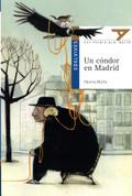 Un cóndor en Madrid - A Condor in Madrid