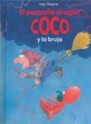 El pequeño dragón Coco y la bruja - Little Dragon Coco and the Witch