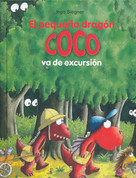 El pequeño dragón Coco va de excursión - Little Dragon Coco Goes on a Field Trip