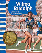 Wilma Rudolph - Wilma Rudolph