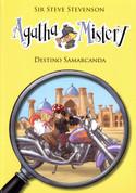Destino Samarcanda - Destination Samarkand