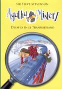 Desafío en el Transiberiano - Challenge on the Trans-Siberian