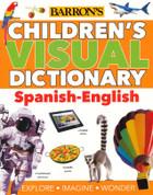 Barron's Children's Visual Dictionary Spanish-English