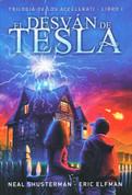 El desván de Tesla - Tesla's Attic