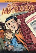 El caso del vecino fisgón y otros misterios - Max Finder Mystery Collected Casebook Vol 2