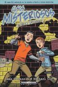 El caso del sabotaje en la misión a Marte y otros misterios - Max Finder Mystery Collected Casebook Volume 3