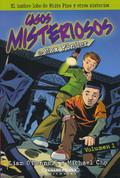El hombre lobo de White Pine y otros misterios - Max Finder Mystery Collected Casebook Volume 1
