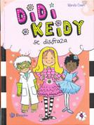 Didi Keidy se disfraza #4 - Heidi Heckelbeck in Disguise