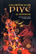 Las crónicas de Piye: El despertar - The Chronicles of Piye: The Awakening