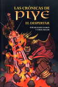 Las crónicas de Piye: El despertar - The Chronicles of Piye: The Awakening