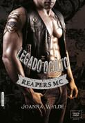 Legado oculto - Reaper's Legacy