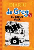 Diario de Greg 9: El arduo viaje - Diary of a Wimpy Kid 9: The Long Haul
