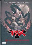 Pax 1 El bastón maldito - The Nithing Pole