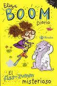 Eliza Boom diario #2 El fiss-zumm misterioso - Eliza Boom's Diary My Fizz-Tastic Investigation