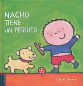 Nacho tiene un perrito - Nacho Has a Puppy