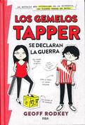 Los gemelos Tapper se declaran la guerra - Tapper Twins Go to War