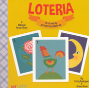 Lotería: First Words/Primeras palabras