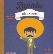 Zapata: Colors/Colores