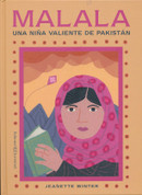 Malala/Iqbal - Malala, a Brave Girl from Pakistan/Iqbal, a Brave Boy from Pakistan