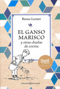 El ganso marisco y otras charlas de cocina - The Barnacle Goose and Other Kitchen Stories