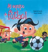 Mi equipo de fútbol - My Soccer Team