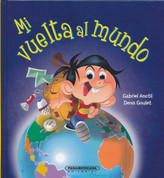 Mi vuelta al mundo - My Trip Around the World