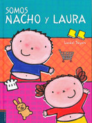 Somos Nacho y Laura - We Are Nacho and Laura
