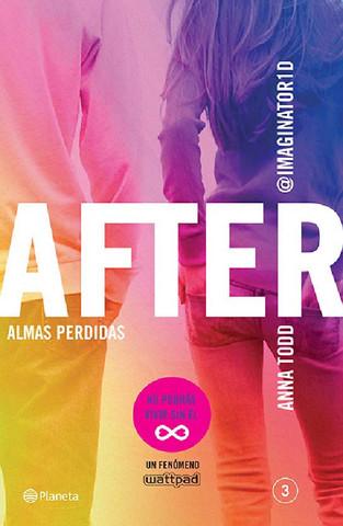 After #3. Almas perdidas - After We Fell