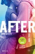 After #4. Amor infinito - After Ever Happy
