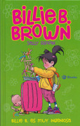 Billie B. es muy ingeniosa - Billie B. Brown: The Best Project/The Spotty Holiday