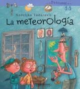 Descubre la meteorología - Discover Meteorology