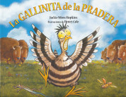 La gallinita de la pradera - Prairie Chicken Little