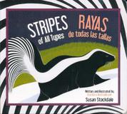 Stripes of All Types/Rayas de todas las tallas